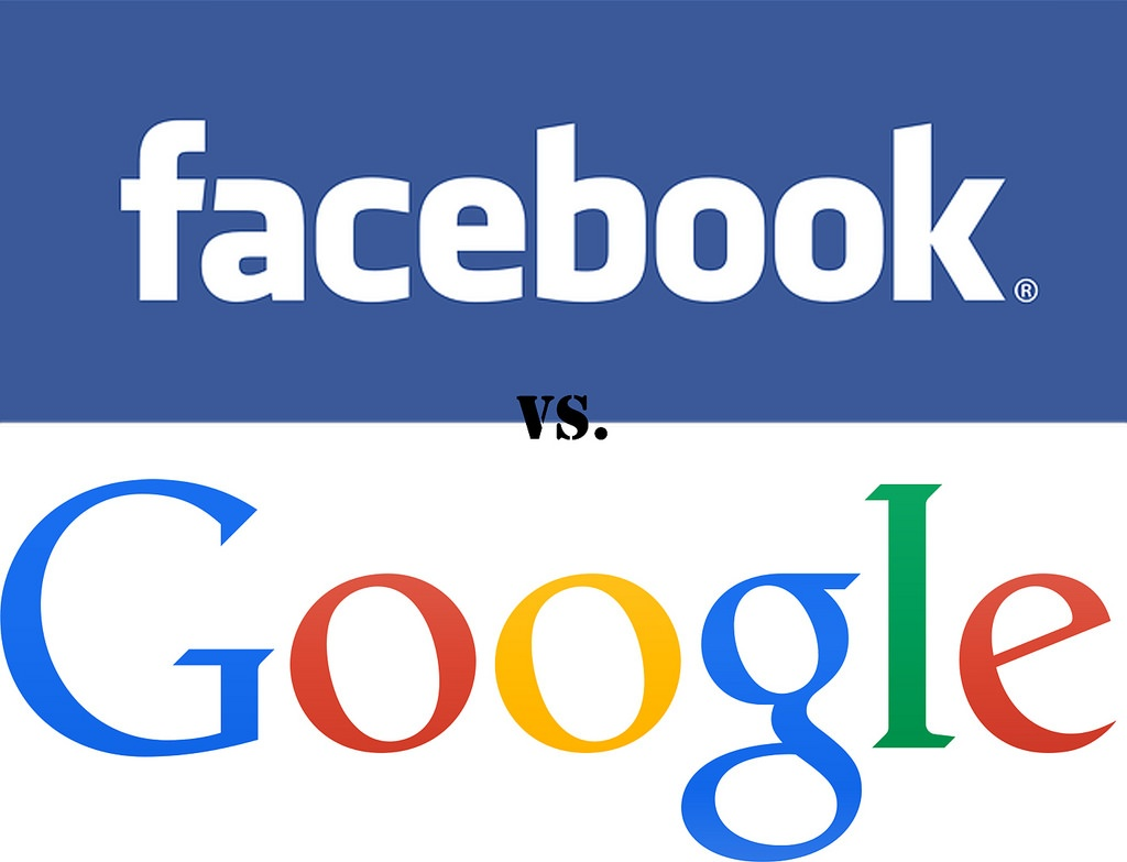 Google vs Facebook Ads
